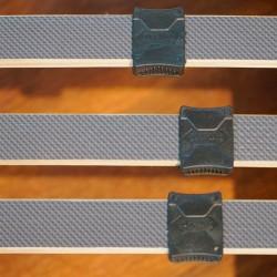 Cama Articulada Reforzada Patas Regulables