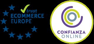 Confianza Online y Trust Ecommerce Europe