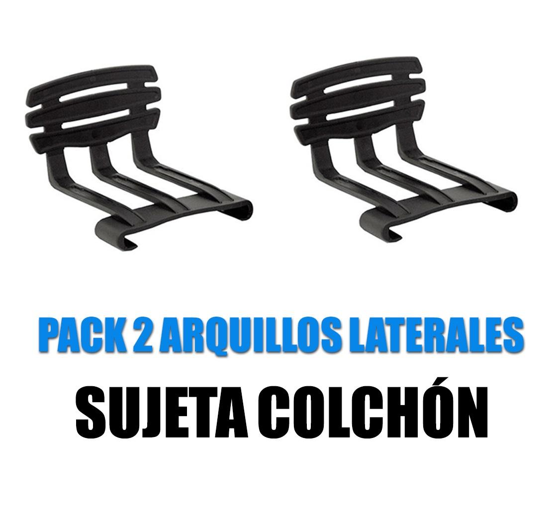 Accesorios arquillo lateral sujeta colchón
